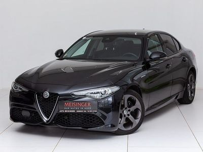 gebraucht Alfa Romeo Giulia Veloce 2,0 280 AT AWD