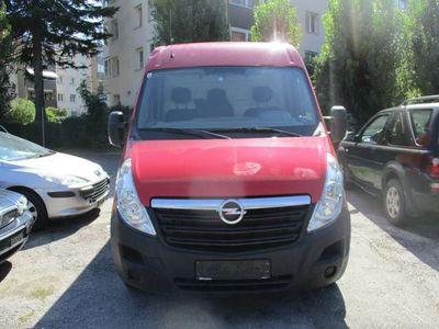 gebraucht Opel Movano L2H2 2,3 CDTI 3,3t
