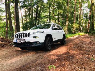 used Jeep Cherokee 2,2 MultiJet II AWD Limited Aut.