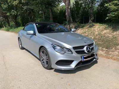 gebraucht Mercedes E250 Aut.
