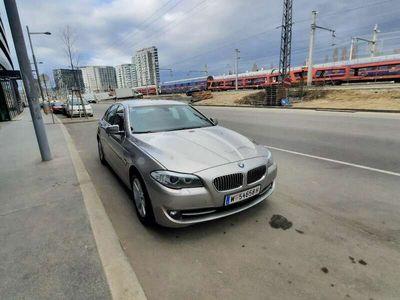gebraucht BMW 520 Gran Turismo 5er GT Aut. Modern Line