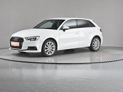 gebraucht Audi A3 Sportback 1, 6 TDI Intense S-tronic