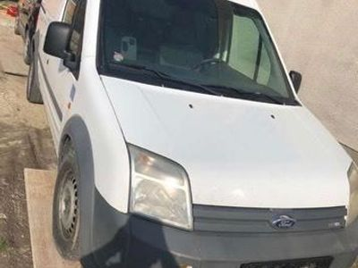 gebraucht Ford Tourneo Connect lang 1,8 TDCi