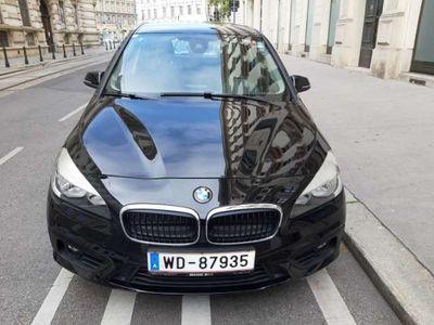 gebraucht BMW 216 Gran Tourer 2er-Reihe Gran Tourer Diesel (F46) A