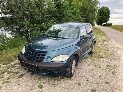 gebraucht Chrysler PT Cruiser Kombi / Family Van