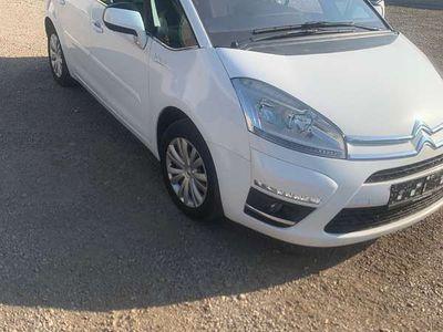 gebraucht Citroën C4 Picasso Kombi / Family Van