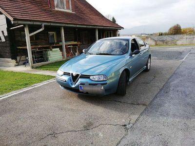 gebraucht Alfa Romeo 156 1.9 Limousine