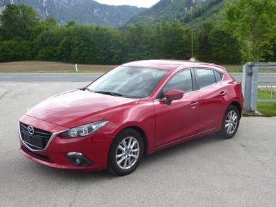 used Mazda 3 Sport G120 Challenge Aut.