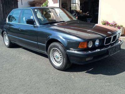 gebraucht BMW 750 7er-Reihe E32 Aut.