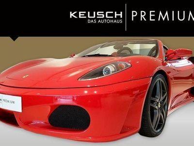 gebraucht Ferrari F430 F430 FSpider F1 Cabrio / Roadster,