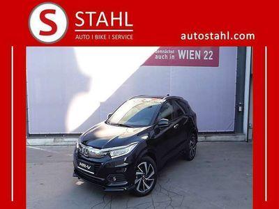 gebraucht Honda HR-V 1,5 i-VTEC Executive CVT AUTO STAHL WIEN 20