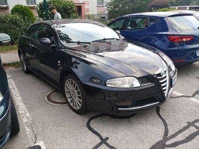 gebraucht Alfa Romeo GT 1.8 Sportwagen / Coupé