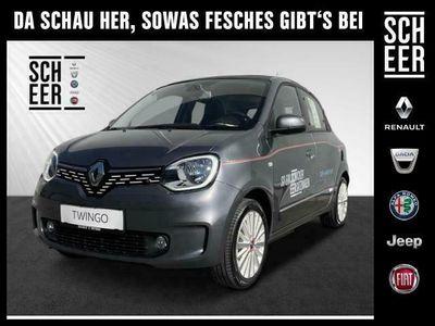 gebraucht Renault Twingo R80 Vibes