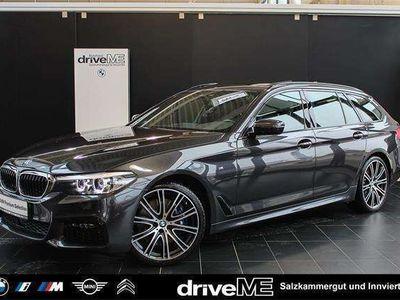gebraucht BMW 540 i xDrive Touring G31 *M PAKET*PANORAMA*LEDER*