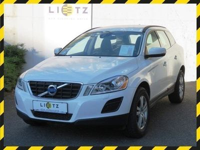 brugt Volvo XC60 D3 AWD Momentum Geartronic