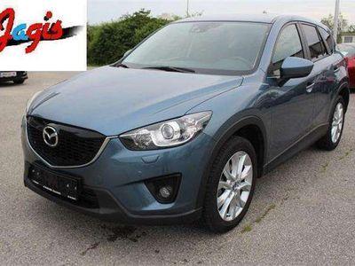 gebraucht Mazda CX-5 CD150 AWD Revolution SD SUV / Geländewagen