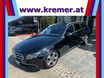 gebraucht Mercedes E220 T Austria Edition 4MATIC Aut.