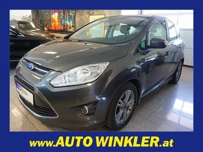 used Ford C-MAX Easy 1,6 TDCi AHV/PDC