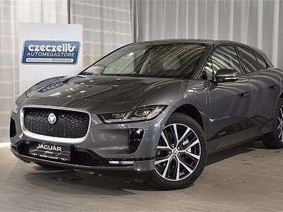 gebraucht Jaguar I-Pace First Edition EV400 AWD SUV / Geländewagen