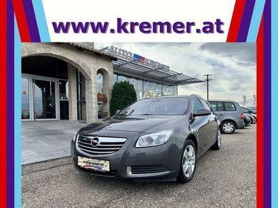gebraucht Opel Insignia ST 2,0 CDTI DPF Aut.