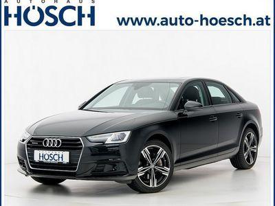 gebraucht Audi A4 2,0 TDI quattro S-tronic LP: 64.580,-€ Limousine,