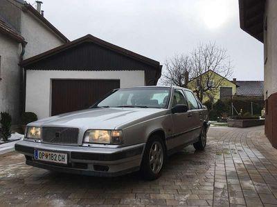 usata Volvo 850 Serie 800GLE Limousine,