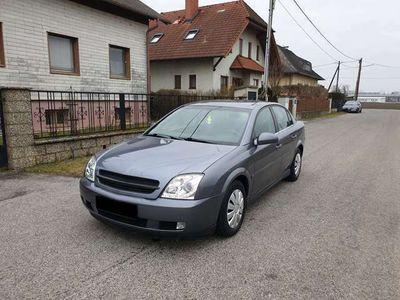 gebraucht Opel Vectra 2.2 16V Lim Limousine