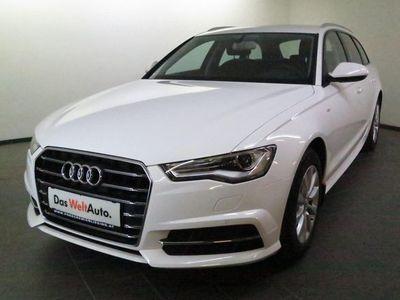 used Audi A6 Avant 2.0 TDI ultra