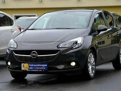 gebraucht Opel Corsa 1,4 Ecotec Österreich Edition Start/Stop ... Limousine