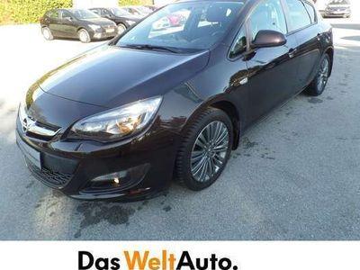 gebraucht Opel Astra 4 Turbo Ecotec Österreich Edition Start/Stop