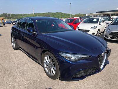 brugt Alfa Romeo Giulia Super 2,2 180 AT RWD