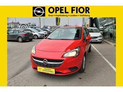 gebraucht Opel Corsa 1,4 Ecotec 120 J. Edition Limousine