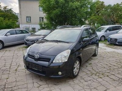 gebraucht Toyota Corolla Verso 2,2 D-4D Erstbesitz