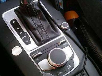 gebraucht Audi RS3 2.5 TFSI ABT 500 PS