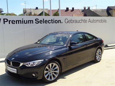 gebraucht BMW 420 d