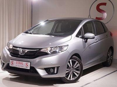 gebraucht Honda Jazz 1,3i-VTEC Elegance | Auto Stahl Wien 23