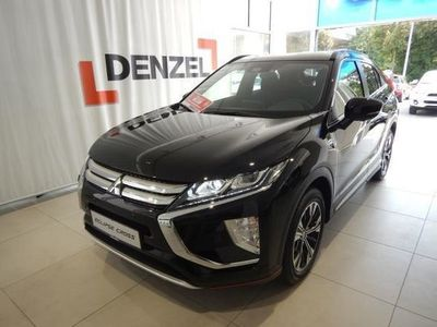 gebraucht Mitsubishi Eclipse Cross 1,5 TC 2WD Intense+ First Edition SUV / Geländewagen,