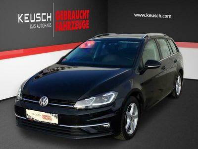 gebraucht VW Golf VII Variant Highline 1,5 TSI DSG ACT