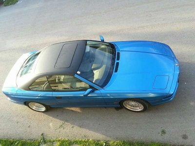 gebraucht BMW 850 8er-Reihe CI A Sportwagen / Coupé