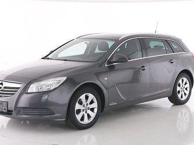 gebraucht Opel Insignia ST 2,0 iCon Edition CDTI DPF Ecotec Start/Stop