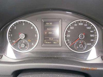 gebraucht VW Tiguan 2,0 TDI Sport