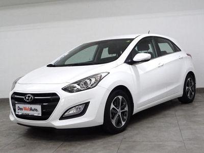 brugt Hyundai i30 1,4 CRDi Comfort