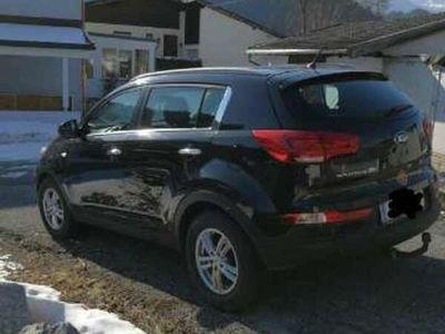 gebraucht Kia Sportage Titan 1,7 CRDi 2WD