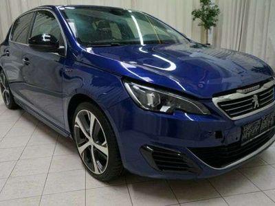 gebraucht Peugeot 308 GT 2,0 BlueHDI 180 GT S&S Automatic