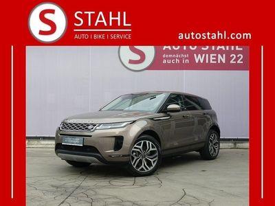 gebraucht Land Rover Range Rover evoque 2,0 D180 S Aut. | AUTO STAHL WIEN 20, 180 PS, 5 Türen, Automatik