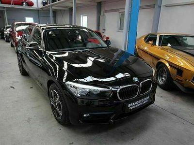 gebraucht BMW 118 d Advantage