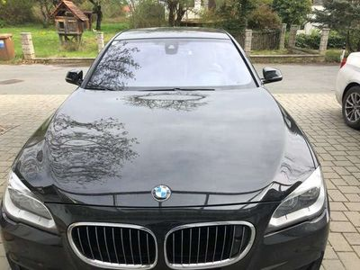 gebraucht BMW 750 7er-Reihe Allrad Diesel (F02) xDrive Aut.