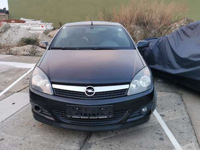 gebraucht Opel Astra Cabriolet Twin Top 1,9 CDTI 150PS