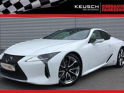gebraucht Lexus LC 500 Launch Edition // KEUSCH