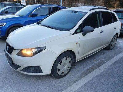 gebraucht Seat Ibiza ST Style 1,4 klima Euro 5 4cilinder! FIX PREIS!!!